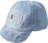 Levi's® Kids Jongens Cap - Sodalite Blue - Maat 44CM