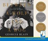 Between a Wolf & a Dog