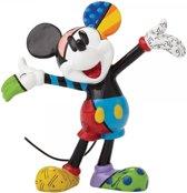 Disney beeldje - Britto collectie - Mickey Mouse (mini figurine)