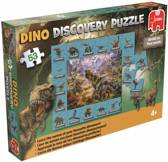 Discovery Puzzle Dinosaur