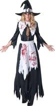 Heksen kostuum voor vrouwen - Premium  - Verkleedkleding - Large