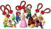 Super Mario Backpack Buddies