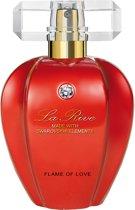 La Rive Flame of Love 100 ml - Eau de Parfum