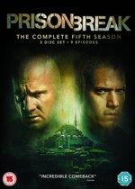 Prison Break: Complete Season 5 (Import) - Alleen engels gesproken
