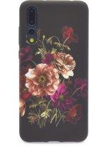 Backcover hoesje voor Huawei P20 Plus - Print