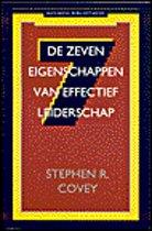 De business bibliotheek De zeven eigenschappen van effectief leiderschap