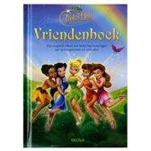 Disney Fairies - Tinkerbell Vriendenboek