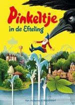Pinkeltje 31 - Pinkeltje in de Efteling