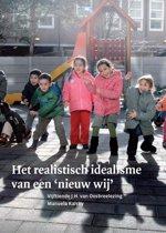 J.H. van Oosbreelezing 15 - Het realistisch idealisme van een nieuw wij
