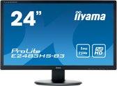 Iiyama ProLite E2483HS-B3 - Full HD Monitor