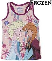 Shirt Frozen 8743 (maat 4 jaar)