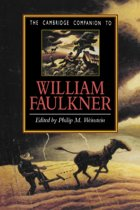 cultural primitivism in william faulkners the Writers and artists must play a pivotal role in the attempt to re-craft a progressive 'new south' or risk being subsumed by the regressive cultural norms of their day southern writers have thus articulated the often.