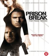 Prison Break - The Final Break (Blu-ray)
