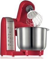 Bosch MUM48R1 Keukenmachine - Rood
