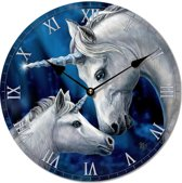 Lisa Parker Klok Sacred Love Unicorn