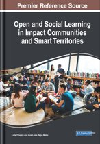 Open and Social Learning in Impact Communities and Smart Territories