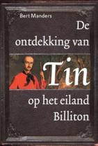 De Ontdekking Van Tin Op Het Eiland Billiton