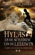 Hylas 2 - Hylas en de schaduw van de leeuwin