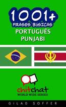 1001+ Frases Basicas Portugues - Punjabi