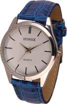 Honx Quartz - Blauw