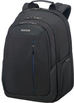 Samsonite Guardit UP - Laptop Rugzak - 14.1 inch - Zwart