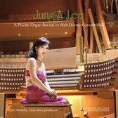 A Private Organ Recital In Walt Dis