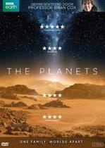 The Planets - Seizoen 1