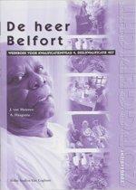 Zorggericht - De heer Belfort