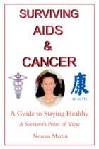 Surviving AIDS and Cancer
