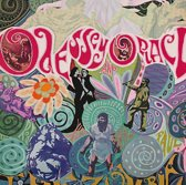 Odessey & Oracle =Stereo=