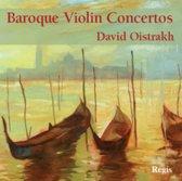 Baroque Violin Concertos - David Oistrakh