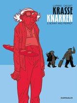 Krasse Knarren HC02. Bonny and Pierrot