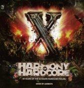 Harmony Of Hardcore 2015