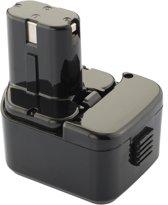 Huismerk Accu voor Hitachi gereedschap - 12V - NiMH - 3300mAh