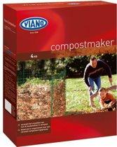 Viano Compostmaker 4kg - set van 2 stuks