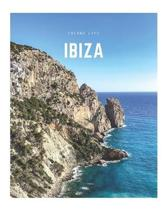 Ibiza: A Decorative Book Perfect for Coffee Tables, Bookshelves, Interior Design & Home Staging