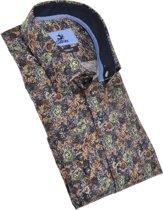 Culture overhemden 513924-Modern Marine (Maat: XXL)