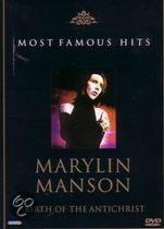 Marilyn Manson - Birth Of The Antichrist (Import)