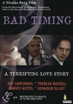 Bad Timing (Import) (dvd)