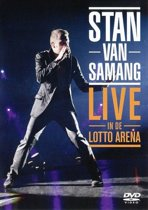 Live In De Lotto Arena