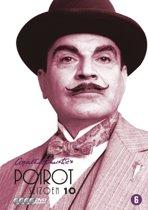 Poirot - Seizoen 10