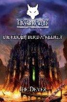 Einsamer Wolf - Die Herren der Dunkelheit