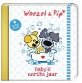 Woezel & Pip - Baby's Eerste Jaar