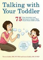 Talking with Your Toddler