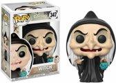 Funko: Pop! Disney Snow White: Witch  - Verzamelfiguur