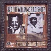Stavin' Chain Blues