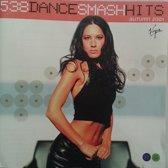 538 Dance Hits Autumn '01