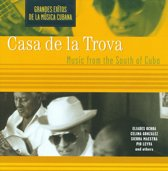 Casa de la Trova: Music from the South of Cuba
