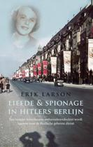 Liefde & spionage in Hitlers Berlijn