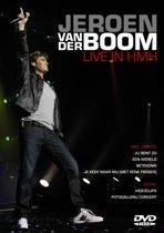 Jeroen Van Der Boom - Live In Hmh 2008